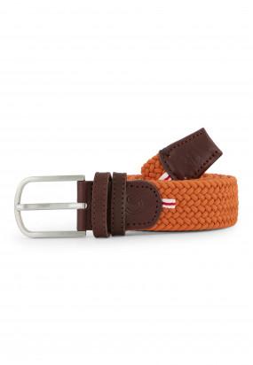 Gürtel,-La-Boucle---orange-uni