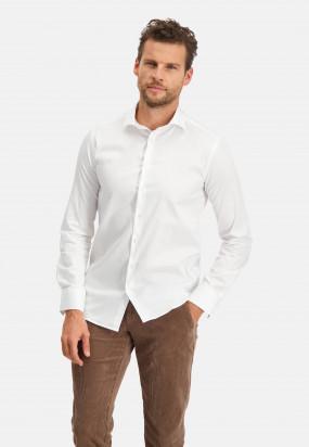 Modern-Classics-overhemd-Spill-Resistant-Finish---wit-uni