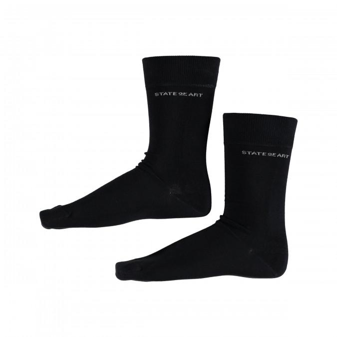 Socks-Plain---dark-blue-plain