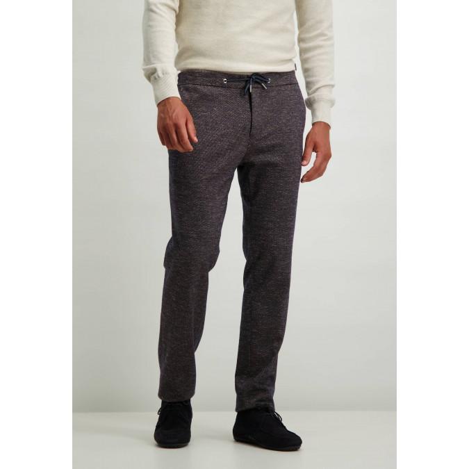 Modern-fit-stretch-chinos-in-wool---dark-anthracite/silvergrey