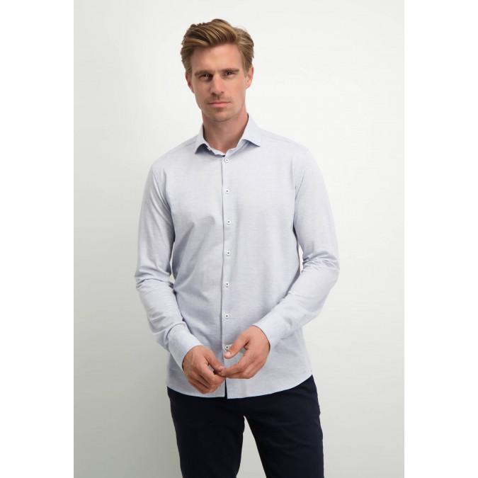 Modern-Classics-shirt-in-modern-fit---light-blue-plain