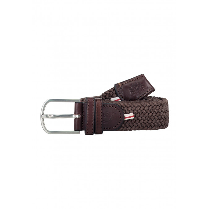La-Boucle-belt---dark-brown-plain