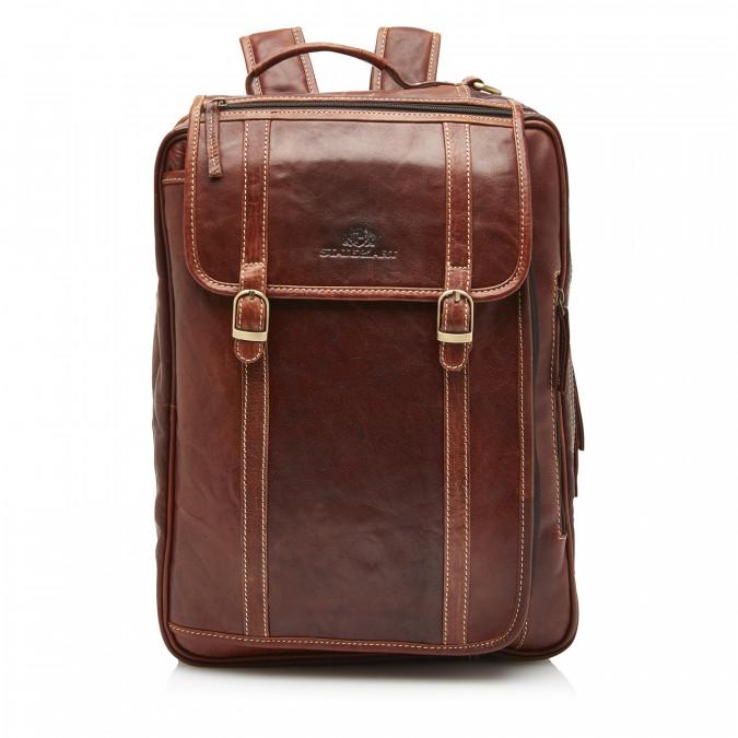 2-Way-business-case---brun-foncé-uni