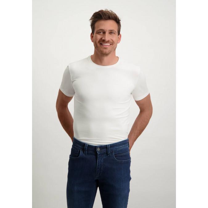 T-Shirt-Regular-Fit-(2-Pack)---white-plain