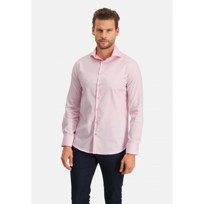 Modern-Classics-Easy-Care-overhemd---roze-uni